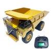 1/14 RC 793D Hydraulic Mining Truck Model Can Load 75KG Hydraulic Dump Truck Model Toy