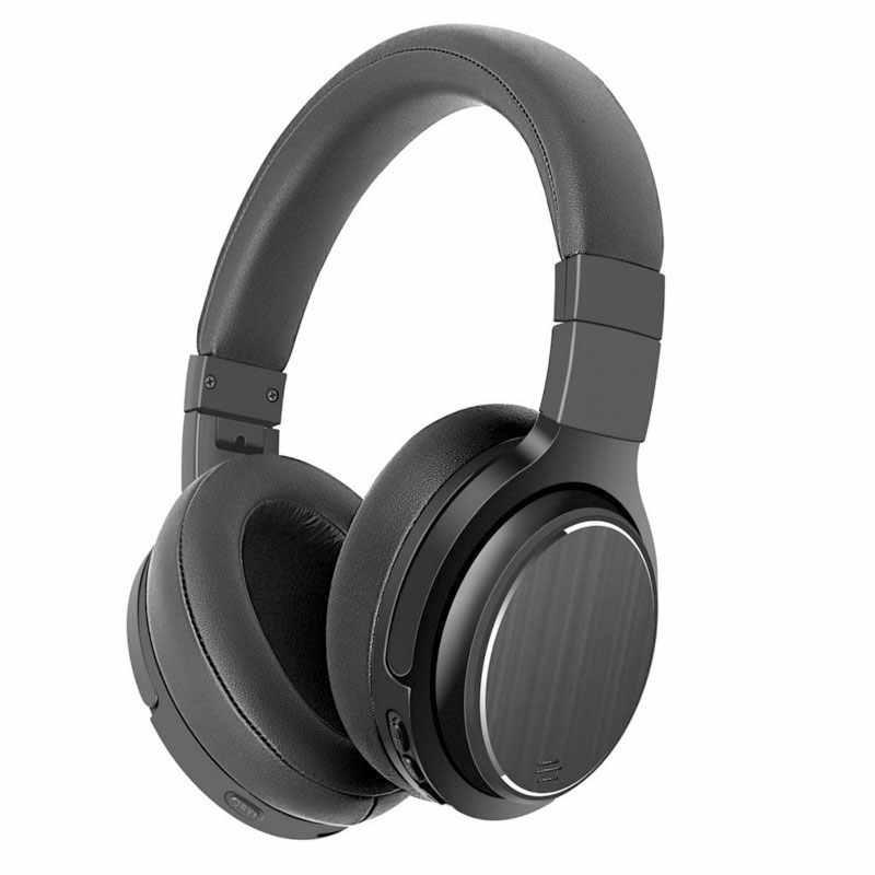 Wireless Bluetooth Kopfhörer 30 Stunden Spielzeit M1 Bluetooth Headse Aktive Noise Cancelling t Mit Mikrofon Für Handys & Musik