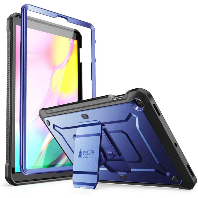 For Galaxy Tab S5e Case 10.5 inch 2019 Release SM-T720/T725 SUPCASE UB Pro Full-Body Rugged Cover with Built-in Screen Protector-1
