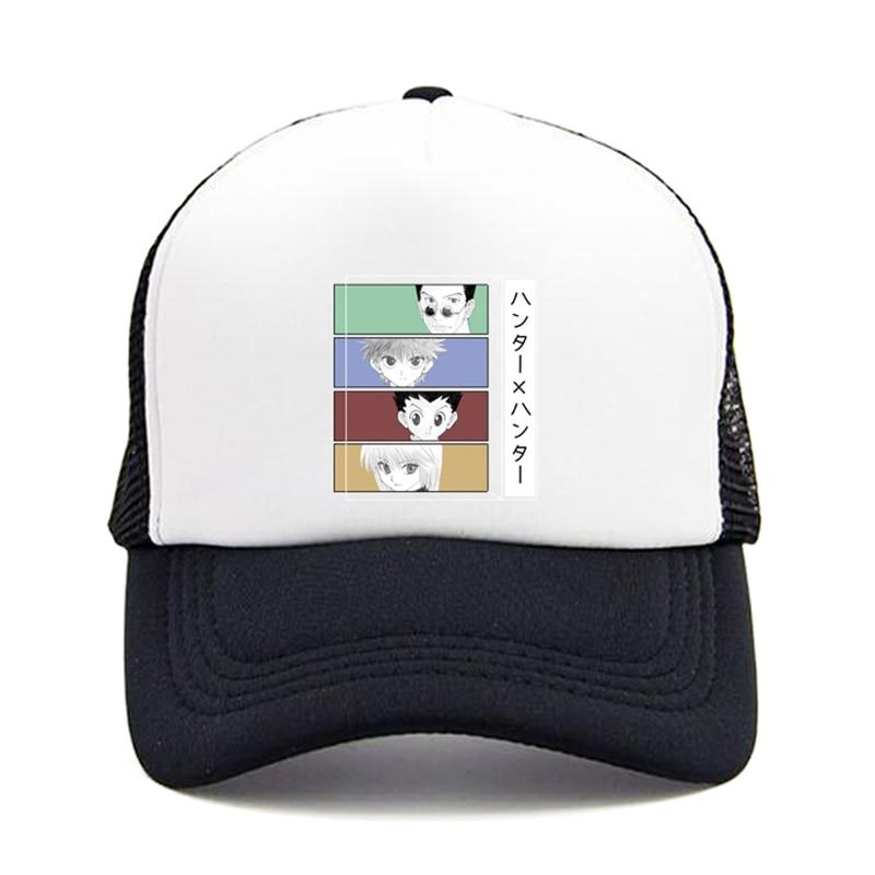 Hunter X Hunter Hat Caps - Baseball Cap