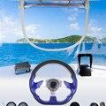 320 мм судовое рулевое колесо морское ненаправленное рулевое колесо 3 спицы для 3/4