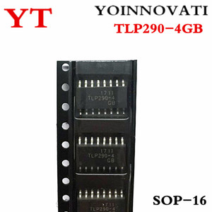 Image 1 - 50pcs/lots TLP290 4GB TLP290 4 TLP290 SOP 16 Best quality