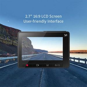 "Image 5 - YI Smart Dash Kamera 2.7 ""Screen Full HD 1080P 165 grad Weitwinkel Auto DVR Fahrzeug Dash cam mit G Sensor Nachtsicht"