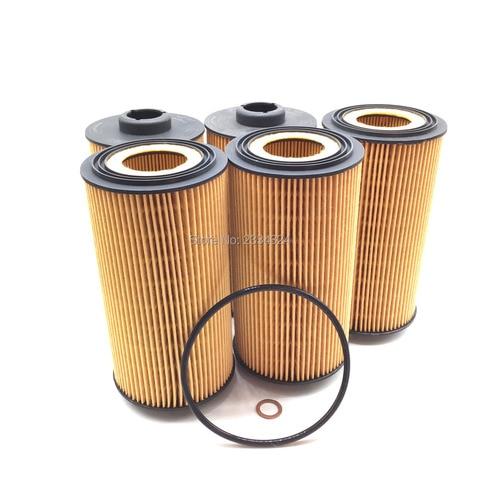 filtro de oleo para bmw e31 e32 e34 e38 e39 530i 540i 750il 840ci m5