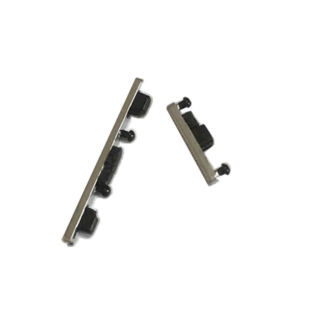 Power On/Off Button+ Volume Side Key for Motorola Moto G4 Plus XT1644 XT1642 Power Button+Volume Button Best replacement