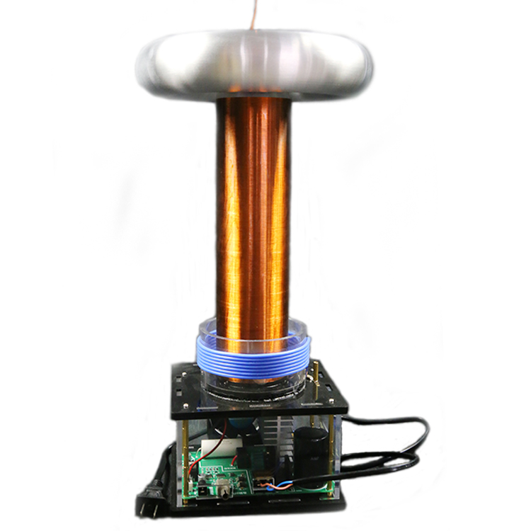 Tesla Coil Induction Arc Music Tesla Coil Diy Kit
