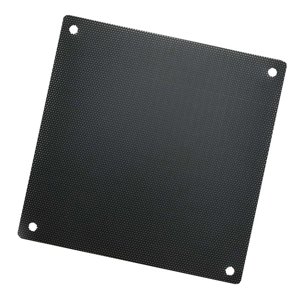 120mm Dustproof PC Computer Case Cooling Fan Dust Filter Cooler Mesh Guard Cover