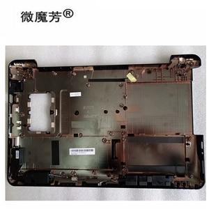 Image 4 - ใหม่สำหรับ Asus X555 V555L FL5800L A555L X555L VM590L K555 K555L ฐานด้านล่างกรณี 13NB0647AP0212 A3N0 R8A0202 D shell