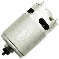 GSR14.4-2-LI ONPO-Motor de CC de 13 dientes 1607022649 HC683LG, para taladro eléctrico DC14.4V 3601JB7480, piezas de repuesto de mantenimiento