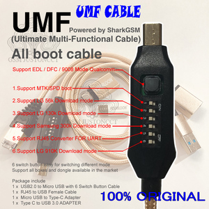 Image 3 - gsmjustoncct umf cable (Ultimate Multi Functional Cable) All boot cable
