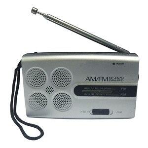BC-R29 Mini Pocket Portable Ra