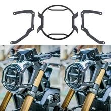 Motorcycle Headlight Screen Protector Cover for HONDA CB150R CB300R CB125R CB250R