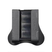 Shotshell-Holder 12ga-Shell Amomax Universal Tactical for 4-Rounds 60mm-76mm Slot