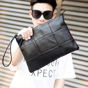 Image 5 - Super soft leather hand bag simple lady bag washed leather cross body bag