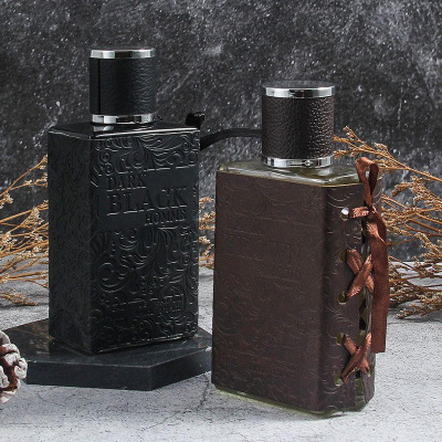 100ml Pheromone Original Perfume For Men Parfum Body Spray Musk Male Perfume Long Lasting Men Fragrance Temptation Fresh Perfume