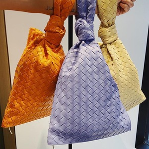 Роскошные женские сумки, дизайнерские сумки-тоут, новые модные повседневные тканые сумки и сумки