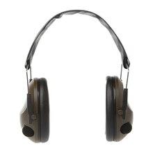 Tactical Anti-noise Sport Muffs