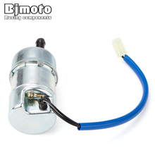 цена на Motorcycle New Fuel Pump Gasoline Petrol Fuelpump 12V For Suzuki AN400 AN250 Burgman 400 250 VL1500 15100-10F00-000 VL 1500