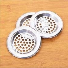 FILTER Stainless-Steel KITCHEN-SINK-FILTER Drain Hair-Colanders Sewer Floor Round Bathroom