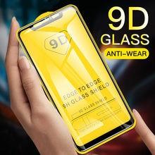Vidrio templado para Xiaomi Redmi Nota 9 S Pro 8 T Protector de pantalla Redmi Nota 9 S 8 T 7 6 5 Pro Mi 10T POCO X3 la película protectora