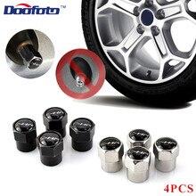 Doofoto колпачок вентиля шины автомобиля шины колпачок стержня для Toyota C-HR CHR аксессуары Стайлинг защитный чехол