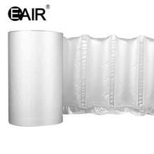 Package Air-Pillow-Bags Air-Cushion-Film Air-Dunnage 2-Rolls 200mm-Width