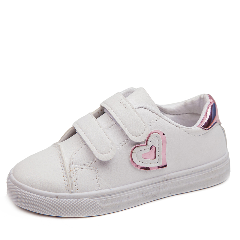 Girls Sport Shoes Flat Casual Boys Sneakers Fashion Love Girls Baby Running Shoes Kids Toddler Girl Shoes SSJ079