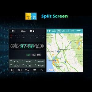 Image 4 - 4970 Android 9.0 รถสเตอริโอ 2 DIN SAT NAV Universal 4G DAB + บลูทูธ OBD2 TPMS DVR Autoradio WIFI เครื่องเล่นมัลติมีเดีย