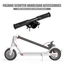 Hot Electric Skateboard Handle Scooter Grips Children Kids Grip Bar Holder Adjustable Knob Safe for Xiaomi Mijia M365