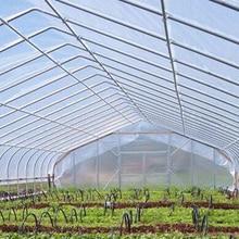Garden Tarpaulin Rain-Sail Outdoor PVC Waterproof Transparent Customized-Size Highly