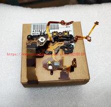 ใหม่ฝาครอบชัตเตอร์ปุ่ม FLEX CABLE สำหรับ Sony ILCE 7M2 ILCE 7RM2 ILCE 7SM2 A7M2 A7RM2 A7SM2 A7II A7RII A7SII Repair Part