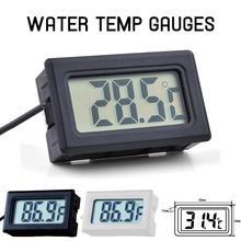 Temparuture-Meter Measuring-Temperature Lcd-Display Digital Range-50 To Car 110 Portable