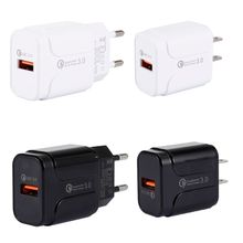 Wall-Charger Nokia Smart-Phones Samsung Galaxy 18W USB for Sony LG HTC ZTE Lenovo Moto