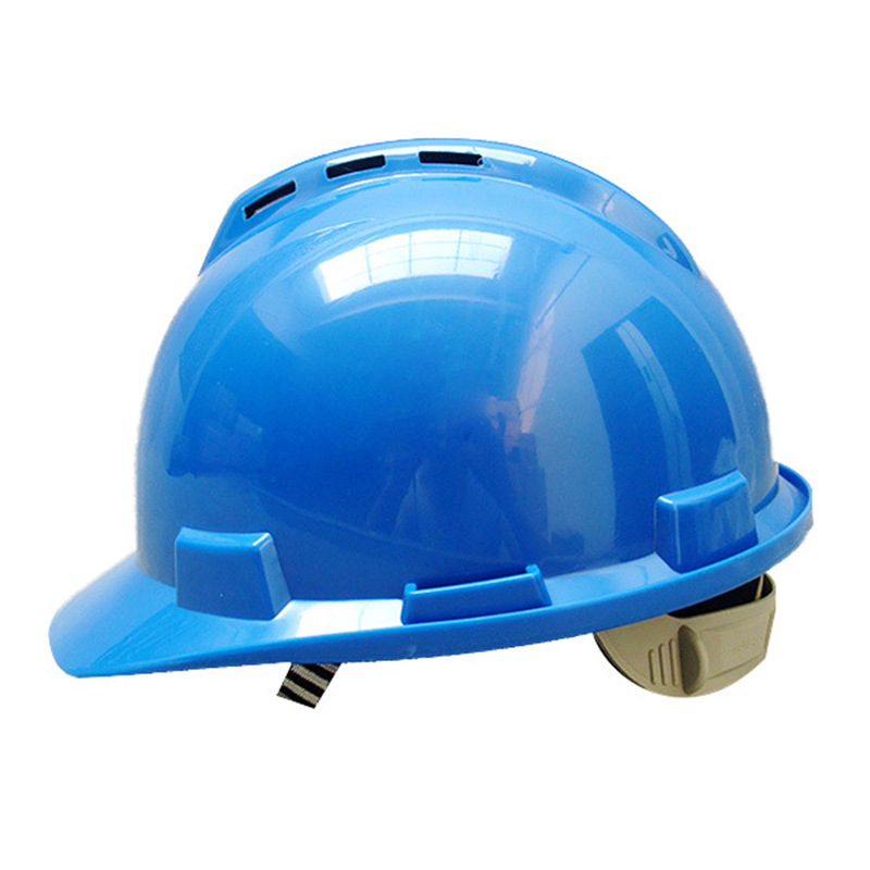 Woshine Vplus Small Diamond ABS Safety Helmet Work Site Smashing Anticollision Architecture Engineering Electric Power Construct