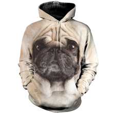 Tessffel Animal Cartoon Cute Dog Art Tracksuit Casual Harajuku 3D Print Hoodie/Sweatshirt/Jacket/shirts Men Women New Fashion s1