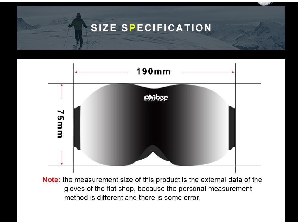 glasses for snowboarding