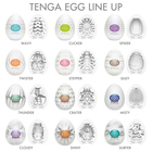 egg tenga for Man Ma...