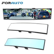 Auto-Assisting-Mirror Angle FORAUTO Panoramic Baby Anti-Glare Car 300mm Large-Vision