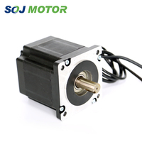 BLDC110BL221 48V 110 series big torque high speed brushless dc motor 48v 1500w 3 phase bldc motor 9.6N.m 1500rpm