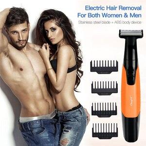 CkeyiN Unisex Electric Hair Re