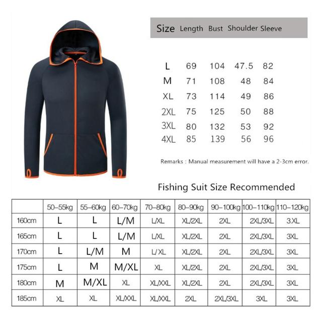 Unisex Hydrophobic Anti-Fouling Fishing Clothing Coat Waterproof Quick-Drying Outdoor Hunting Camping Hiking Hooded Jackets 6