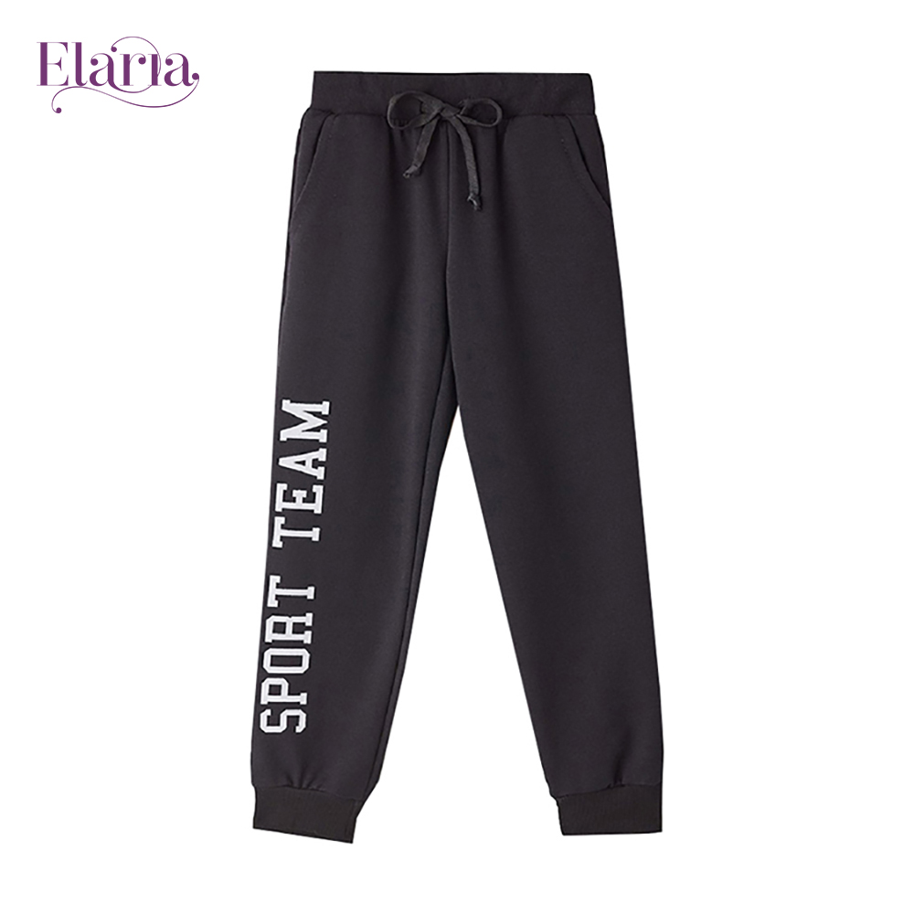 Children Sports Pants Elaria Sbf-15-1 children sportswear accessorie sport suit for children of girls and boys clothes suit children s cardigan and pants crumb i safari growth 1 5 3 year