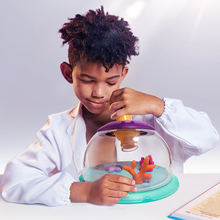2020 Новые многофункциональные научные наблюдения баррель учеников