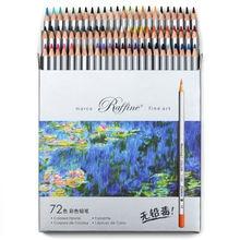 Рисунок Цвет набор карандашей для художника товары рукоделия