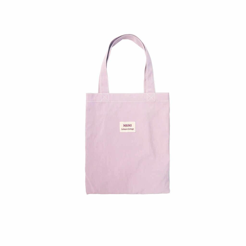 Женская модная парусиновая однотонная Большая вместительная сумка через плечо, сумка для студентов, женские сумки для путешествий, модные большие сумки, женская сумка