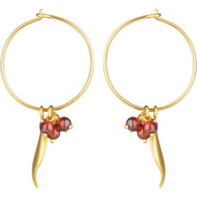 Nouvelle collection de boucles d'oreilles rétro pour femmes, luxueuses et charmantes, originales, à la mode, cadeau, livraison gratuite, 100%