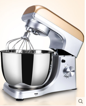 Automatic Blender  Electric food mixer Egg beater chef machine Cake Bread dough mixer stand blender maker bread machine the bread maker uses fully automatic and multifunctional intelligence sprinkled with fruit cake