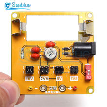 Replace Voltage AD584L Programmable Reference-Module DAC ADC 4-Channel 10ma High-Precision