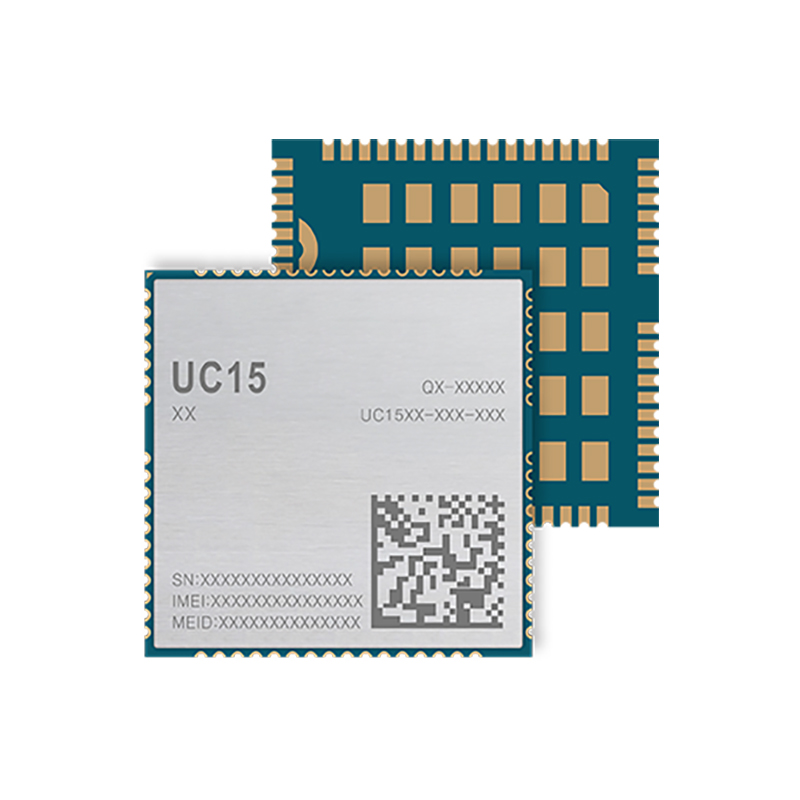 UC15 UC15-E UMTS/HSDPA Module Smt Type UMTS 900/2100MHz GSM/EDGE EMEA/ APAC Worldwide UMTS/HSDPA And GSM/GPRS/EDGE