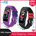 Оригинальные детские Смарт-часы MoreFit, Смарт-часы для активности, трекеры для измерения уровня кислорода в крови, пульсометр, Смарт-часы, детс...